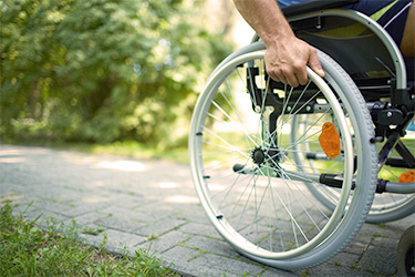 wheelchairs to improve your physical capabilities